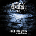 ANCIENTEerily Howling Winds  The Antediluvian Tap…  CD 1