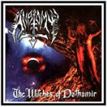 ANATOMY  The Witches Of Dathomir, CD 1
