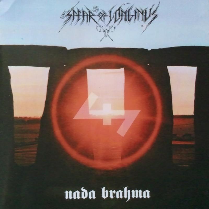 SPEAR OF LONGINUS  Nada Brahma / Nazi Occult Meta..