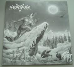 AZAGHAL  Of Beasts And Vultures, LP 1