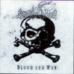 ANNIHILATUS  Blood And War, CD 1