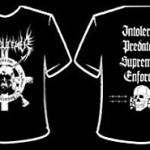 WARBUTCHER  Bestial Black Militant Metal,   T-SHIRT 1