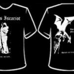 JUDAS ISCARIOT  Arise, My Lord…,  T-SHIRT 1