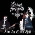MANIAC BUTCHER  Live In Open Hell, CD 1