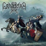 GRAVELAND  Will Stronger Than Death   LP 1