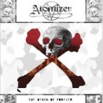ATOMIZER  The End of Forever, Picture LP 1