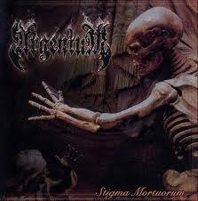 ARGENTUM - Stigma Mortuorum LP 1