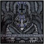 NECROPLASMA  Sit Gloria Domini In Saecvlvm   LP 1
