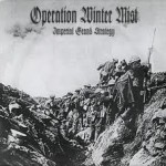 OPERATION WINTER MIST  Imperial Grand Strategy,   DTR CD 1