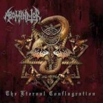 ABOMINATOR  The Eternal Conflagration  DTR LP 1
