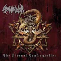 ABOMINATOR – The Eternal Conflagration