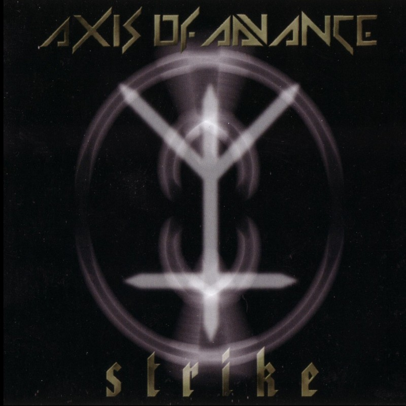 AXIS OF ADVANCE – Strike