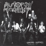 Autopsy Torment Graveyard Creatures