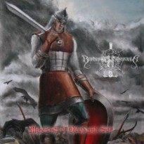 BARBAROUS POMERANIA – Mysticism Of Blood and Soil