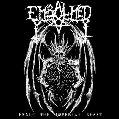Embalmed Exalt The Imperial Beast