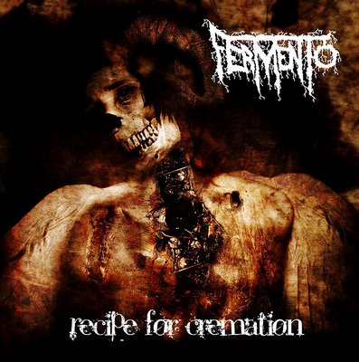 FERMENTO – Recipe For Cremation