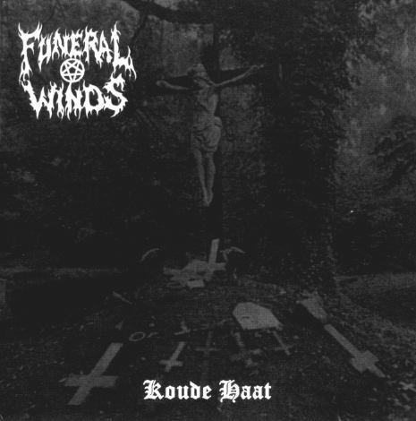 FUNERAL WINDS – Koude Haat
