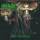 Martyrvore web cover