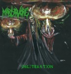 MARTYRVORE – Obliteration CD Out Now!  /  LP Out Soon !