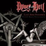 Power From Hell Lust