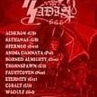 Satans sadist  5
