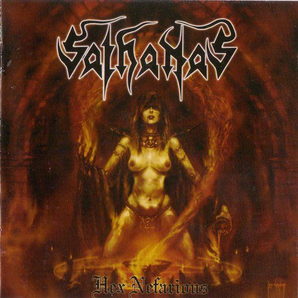 Sathanas hex Nefarious