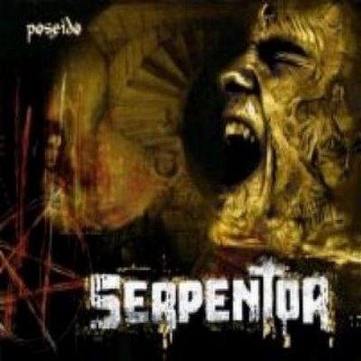 Serpentror poseido