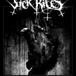 Sick Rites cass