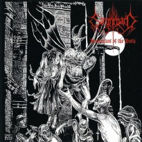 SORGHEGARD – Holocaust Of The Holy