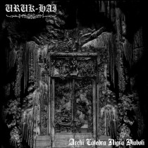 URUK HAI – Archi Catedra Nigra Diaboli