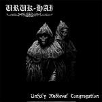 URUK HAI(spa) - Unholy Medieval Congregation
