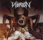 Vibrion diseased lp
