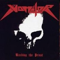 VOMITOR – Bleeding The Priest