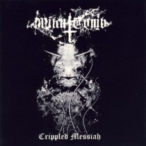 WITCH TOMB – Crippled Messiah