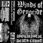 Winds Of Genocide ‎– Apokalyptic Death Crust