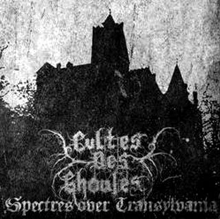 CULTES DES GHOULES Spectres over Transylvania MCD –