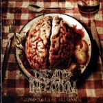 Dead Infection cd