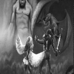 Iron Angel hellish