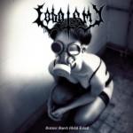 Lobotomy Satanic Speed Metal Ritual