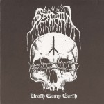 Szron  death camp earth