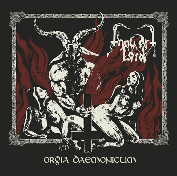 Thou Art Lord orgia