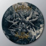 VARATHRON  DEN SAAKALDTE -  pic ep cover