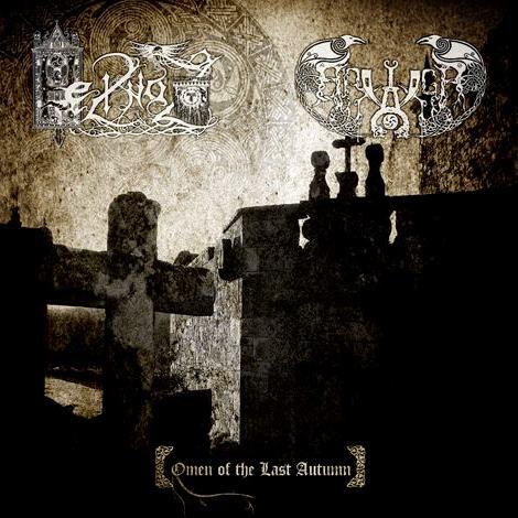 BRIARGH HEILNOZ – Omen of the Last Autumn – cd