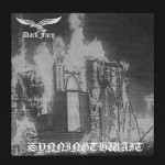 DARK FURY – Synningthwait - cd