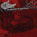 SEVERE STORM _ SLAVECRUSHING TYRANT - We Will Drown The Dawn in Blood - cd