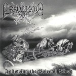 Graveland – Following The Voice Of Blood CD