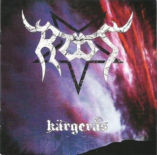 Root Kargeras