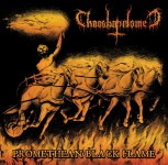 CHAOSBAPHOMET – Promethean Black Flame CD