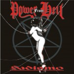 Power from hell - sadismo