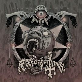 Terrorhammer album cover